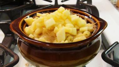 Blue Cheese Mac 'n Cheese Recipe