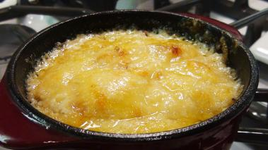 Smashed Potato Recipe