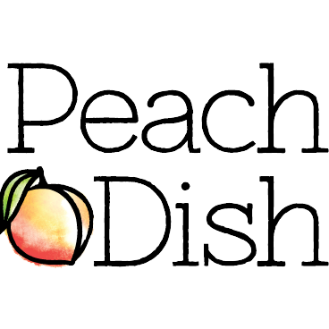 Peach Dish Best for Foodies