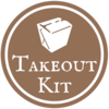 TakeOut Kit Best for Vegetarians
