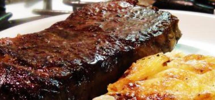 Kobe (Waygu) Steak Recipe