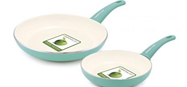 Greenlife Non-Stick Pans