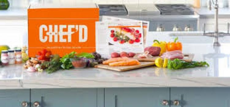 Chef'd Meal Kit Review