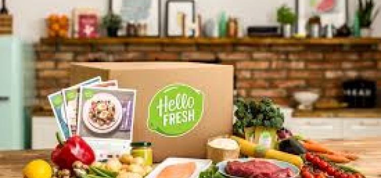 Review of HelloFresh Meal Kits