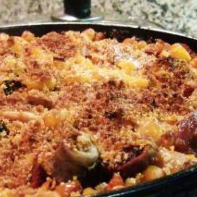 Cassoulet Recipe