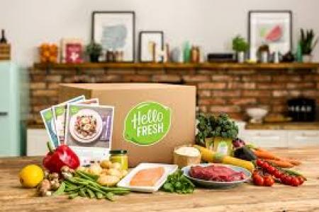 Review of HelloFresh Meal Kits